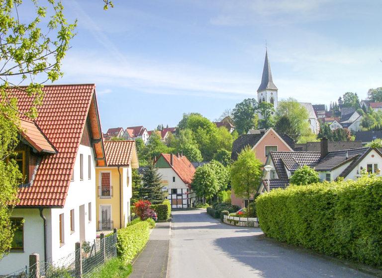 Oerlinghausen